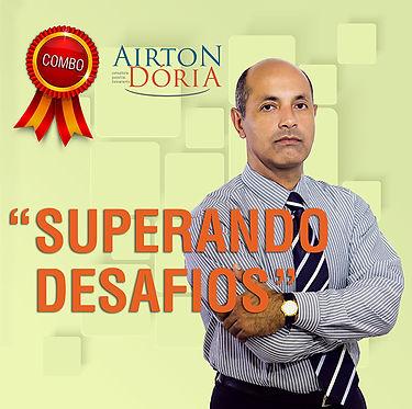 Consultor Airton Dória