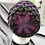 Thumbnail: Dragon Scale Slouch Hat - Capri