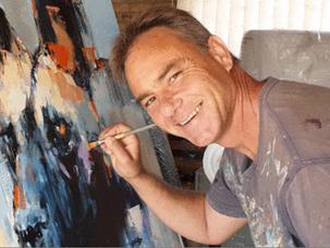 Artist Spotlight: Peter Pharoah