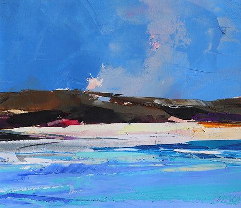 DONALD HAMILTON FRASER | Sandwood Bay