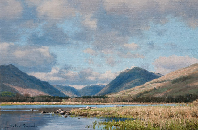 PETER SYMONDS | Loch Awe, Scotland