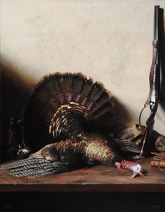 PAUL S. BROWN | Wild Turkey