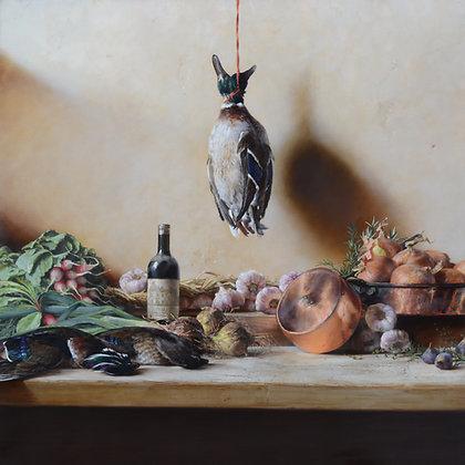 PAUL BROWN | Cuisine