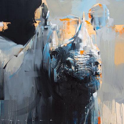PETER PHAROAH | End of Days (Rhino)