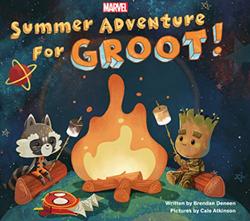 Summeradventurewithgroot