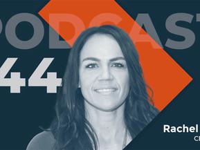 Momenta Podcast #144: Rachel Taylor, CEO and Edge-Native