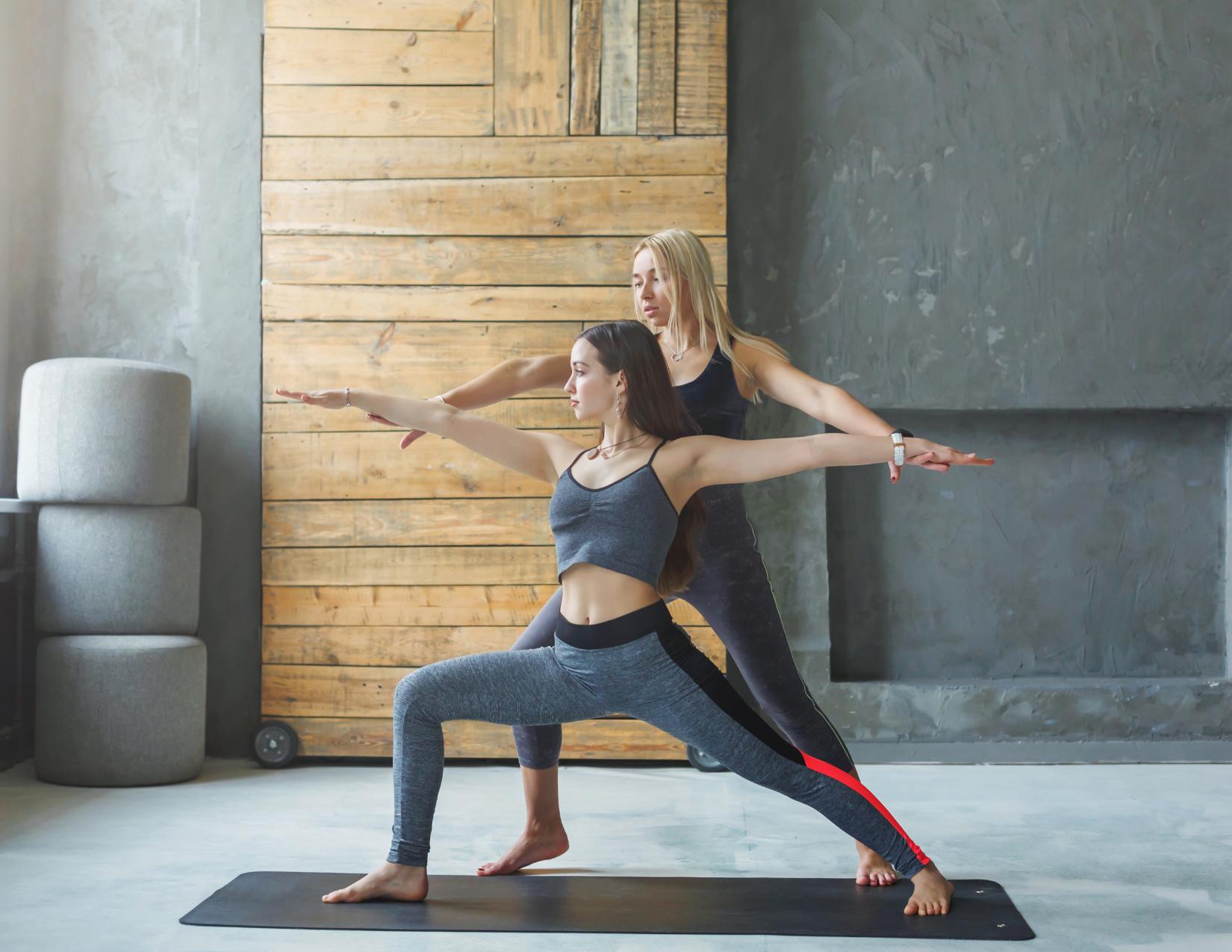 Yoga Coaching Special