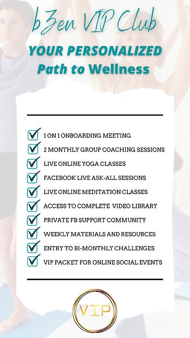 bZen membership Program Checklist (5).pn
