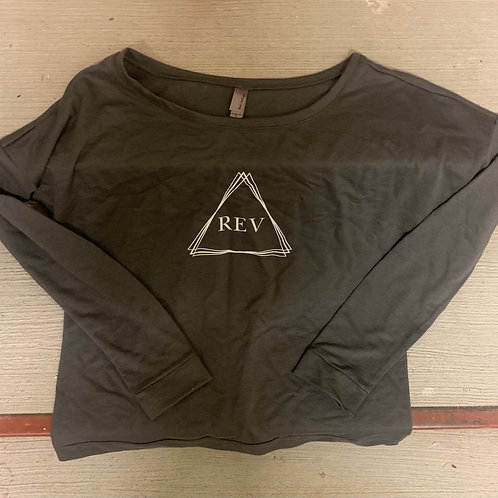 Lightweight Rev Sweatshirt
