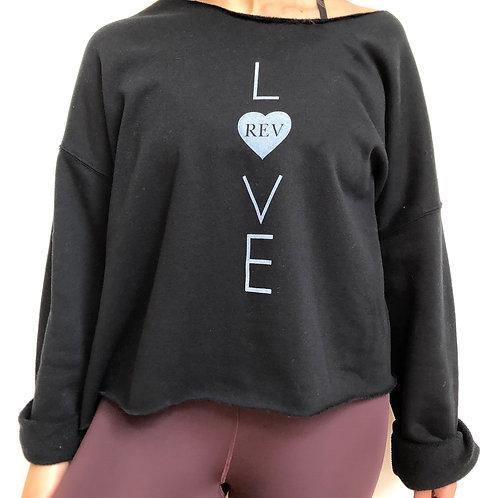 Rev Love Sweatshirt