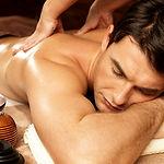 Divine Deep Tissue Massage