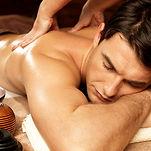 Divine Spa Deep Tissue Massage