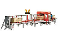 Package Crosscut Saws for Lumber Crosscutting with Absolute Precision