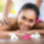 Divine Spa Tropical Massage