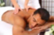 Divine Spa   Mens Swedish Massage