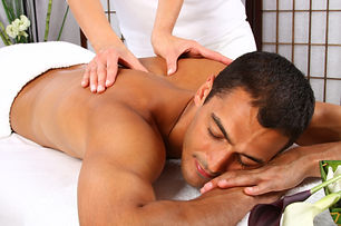 Divine Spa | Mens Swedish Massage