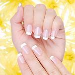Divine Spa Manicure
