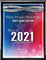 Brandon Business Hall of Fame 2021 Best Salon & Day Spa