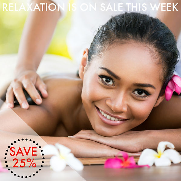 Divine Spa Packages On Sale!