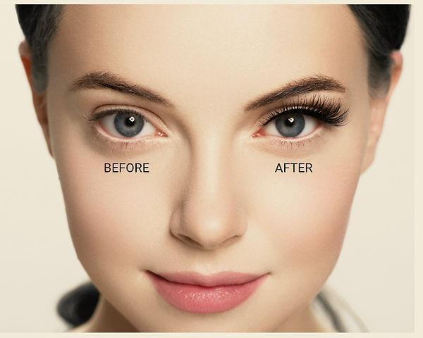 Divine Spa Eyelash Extensions