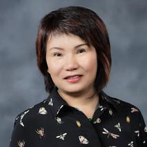Mei Yip