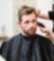 Divine Salon   Mens Hair Cut & Color