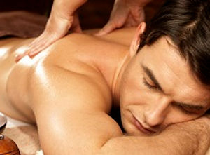 Divine Spa | Mens Deep Tissue Massage