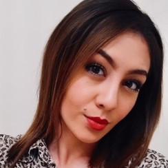 Jasmine Vanegas