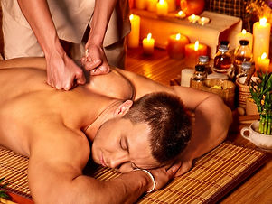 Divine Spa | Mens Bobo Massage