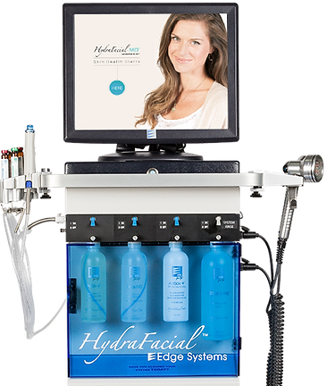 HydraFacial™ Skin Health For Life™