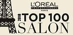 2018 LOREAL Top 100 Salon Award