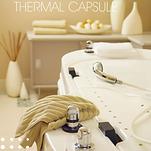 Divine Spa Thermal Steam Capsule