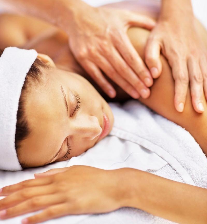 Divine Swedish Massage