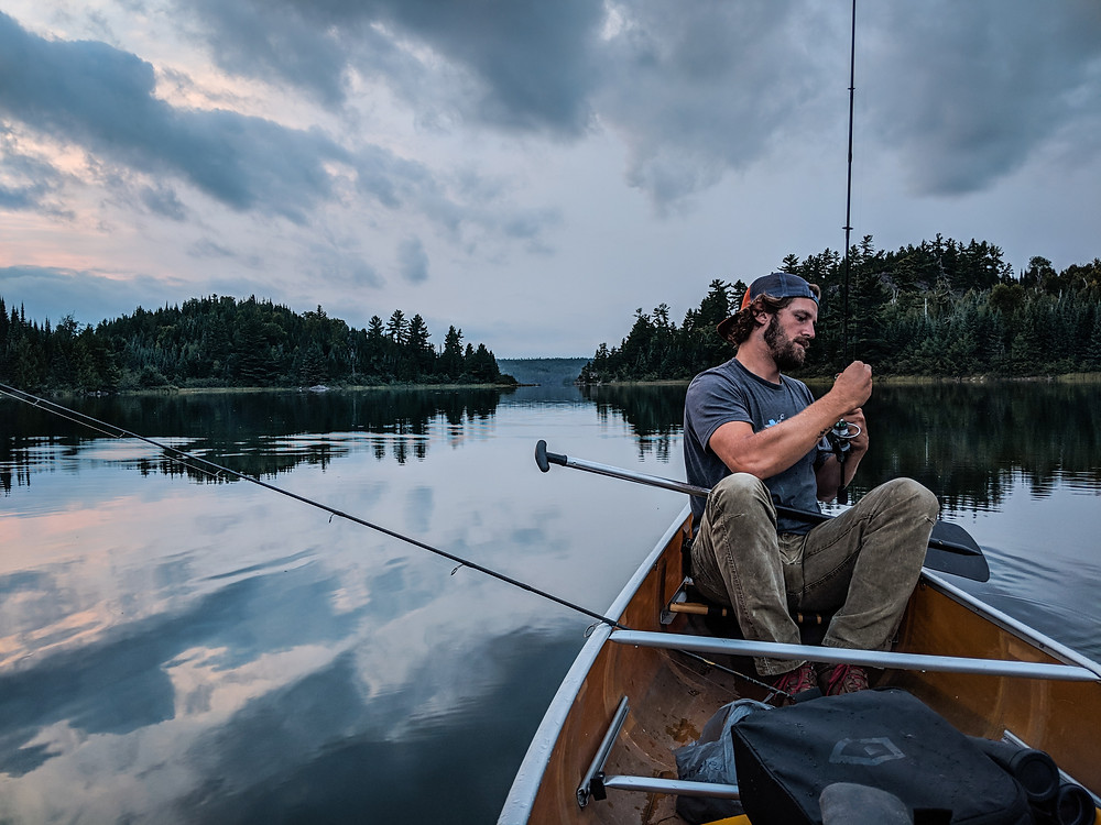 The Boundary Waters are unlike any trip you'll take.