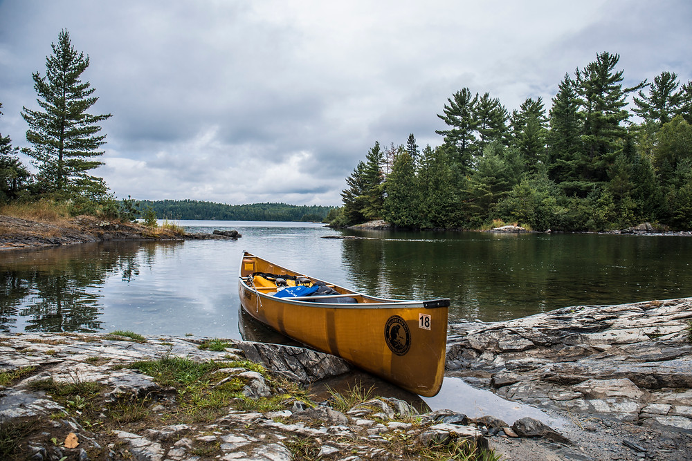 Quick Guide to the Boundary Waters