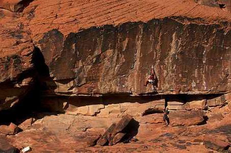 Red Rocks, USA