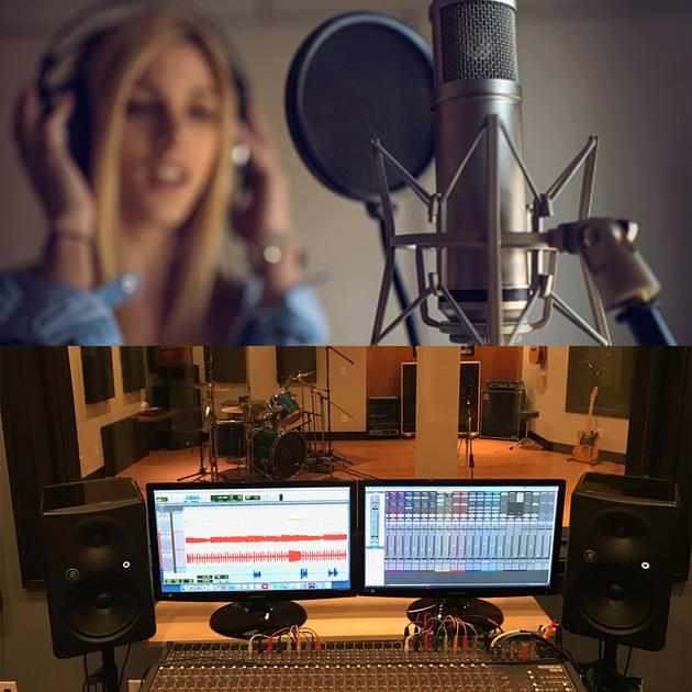 Masterización de Audio