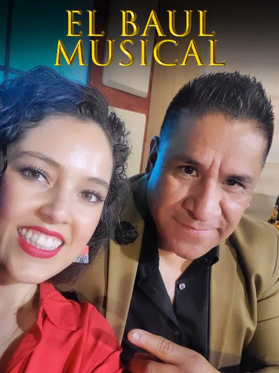 EL BAUL MUSICAL