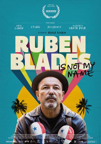 Ruben Blades Documental