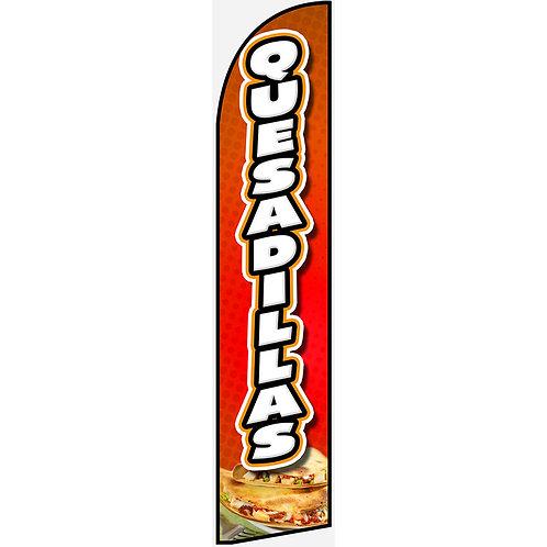 QUESADILLAS SPF6122
