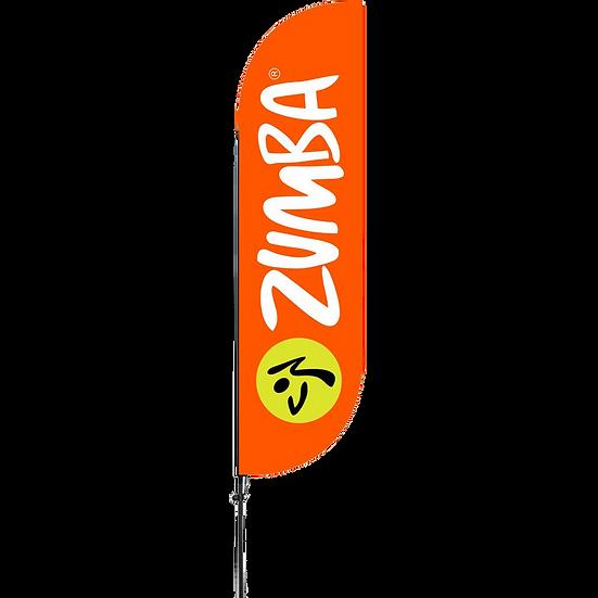 SPF9219 ZUMBA ORANGE