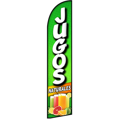 JUGOS NATURALES SPF 6038