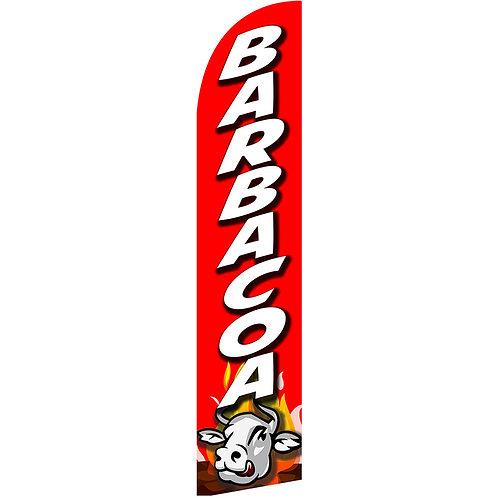 BARBACOA SPF6188