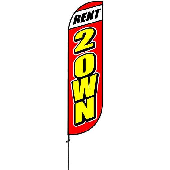 SPF9117 RENT 2 OWN
