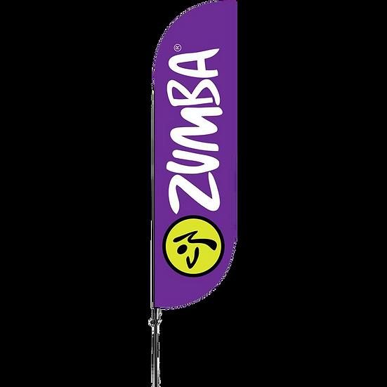 SPF9218 ZUMBA PURPLE