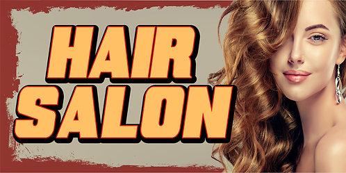 HAIR SALON SPFB8024
