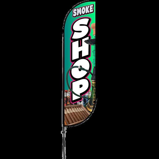 SPF9166 SMOKE SHOP
