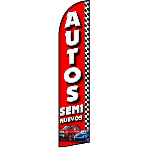 AUTOS SEMI NUEVOS SPF 6010