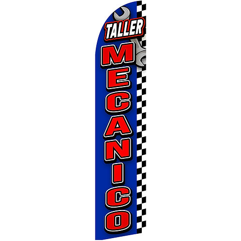 TALLER MECANICO SPF6071