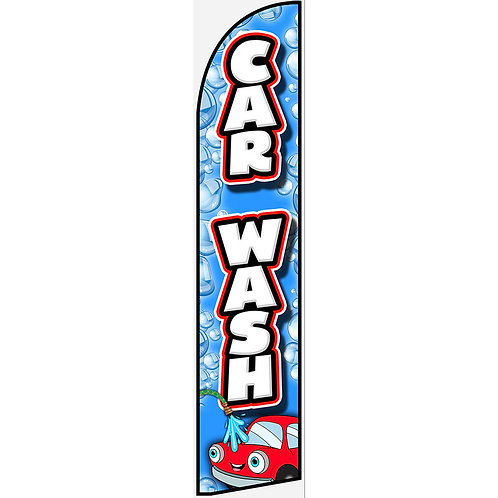 CARWASH BLUE SPF6109